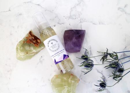 HandMade Beauty lanza Auric Mist, la primera línea beauty inspirada en la magia de los cristales