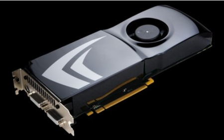 GeForce GTX 280 para reserva en Europa