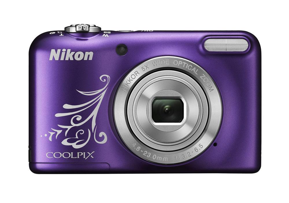 Foto de Nikon Coolpix L31, S2900 y S3700 (8/12)