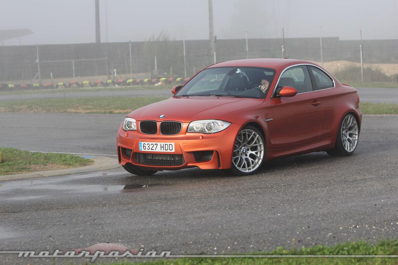 Foto de BMW Serie 1 M Coupé (Prueba) (40/60)