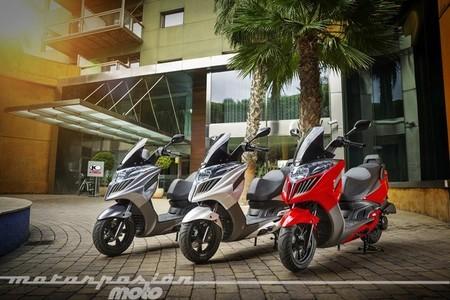 El mercado de motocicletas creció en enero un 11,8 %