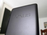 El relevo de Nexus 7 estará listo en julio, según Reuters