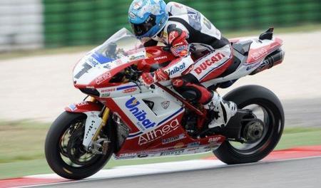 "Previo Superbikes Motorland Aragón 2011: ""Toro Bravo"" juega en casa"