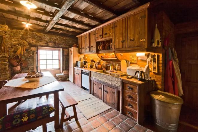 Si eres cocinillas te encantar n las cocinas de ensue o - Cocinas de ensueno ...