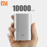 Power Bank Xiaomi Pocket 10.000mAh por 12,94 euros y envío gratis