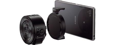 QX Sony