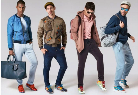 Dolce & Gabbana Sportwear
