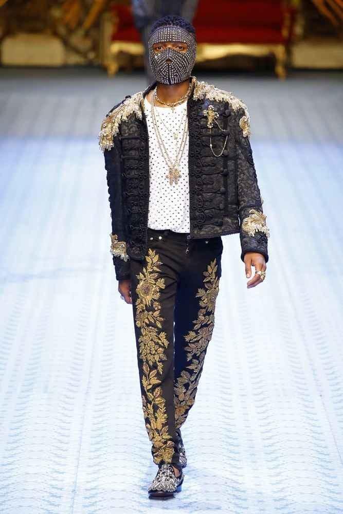Foto de Dolce & Gabbana Spring-Summer2019 (123/123)
