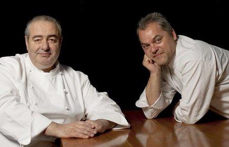 Guía Michelin Italia mientras esperamos a la de España 2012