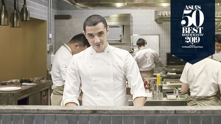 ¿Cuáles serán los mejores restaurantes del mundo? Inicia la ceremonia de premiación de los 50 Best Restaurants
