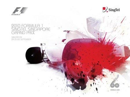 GP de Singapur de Fórmula 1: cómo verlo por televisión