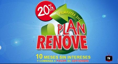 Plan renove en Tien21