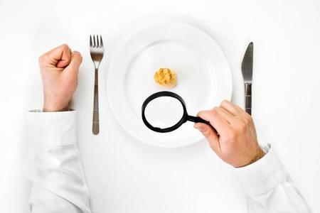 Para adelgazar, controla las calorías invisibles en tu dieta
