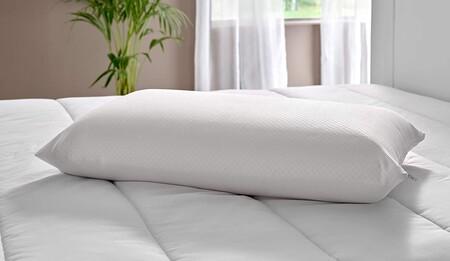 Trucos para elegir la almohada perfecta