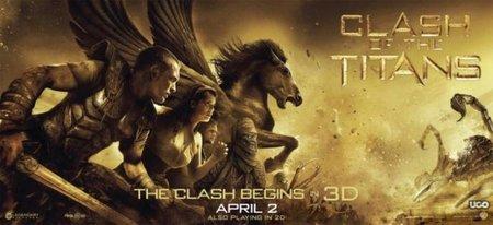 'Furia de Titanes 2' ya tiene director y se empezará a rodar en enero de 2011