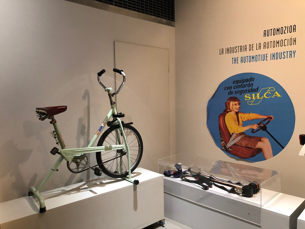 Visita al Museo de la Industria Armera, Historia del Arte y Oficio Armero de Eibar: sintiendo nuestras raíces