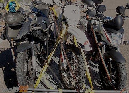 Estas vacaciones, Asturias en moto... pero sin largas tiradas de autopista