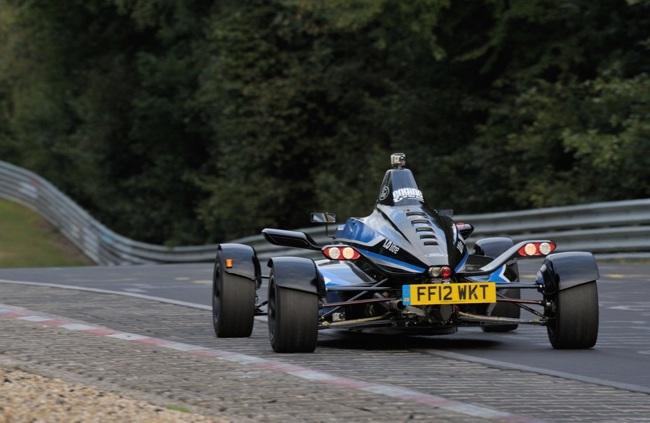 Fórmula Ford 02