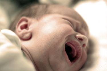 Infeccion orina bebe 10 meses