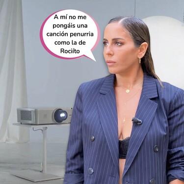 ¡Bomba! Mediaset y 'La Fábrica de la Tele' preparan una nueva serie documental con Anabel Pantoja como protagonista (engañada): así será 'Anabel al desnudo'