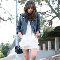 Cuerpo de actriz, alma de blogger: Ashley Madeweke nos presenta su blog
