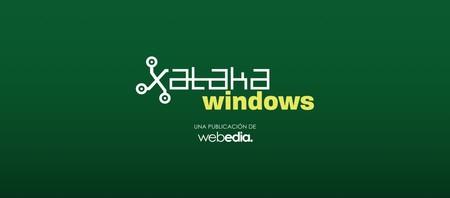 Suscríbete a Xataka Windows
