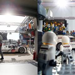 Foto 1 de 12 de la galería serie-getcreativewithporsche en Motorpasión México