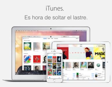 De iTunes a Música: Apple, es hora de soltar el lastre