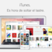DeiTunesaMúsica:Apple,eshoradesoltarellastre