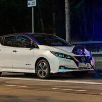 En California, uno de cada cinco conductores de coche eléctrico ha vuelto a comprarse un coche de gasolina, según este estudio