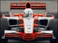 Spyker Ferrari 2007, desaparecen los privados
