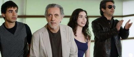 Oscar al mejor filme extranjero, desnudando a la industria del cine español