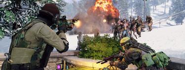 Guía de Brote (Outbreak): los mejores trucos y consejos para el modo zombis de Call of Duty Black Ops: Cold War