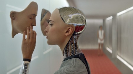 Ex Machina Download Wallpapers