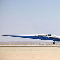 El extraño diseño del X-59 de la NASA aprueba su último examen: si todo va bien hará su silencioso vuelo supersónico en 2021
