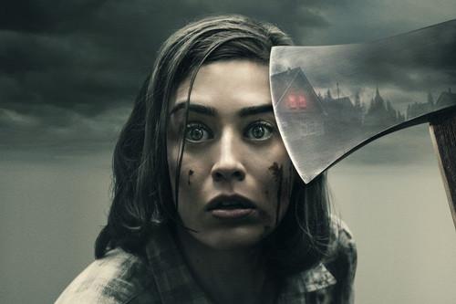 'Castle Rock' renace en su trepidante temporada 2 sacando oro de un imposible crossover de Stephen King