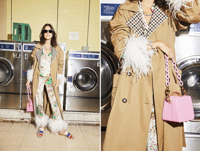 The Volon Part 1 Man Repeller Leandra Medine Look