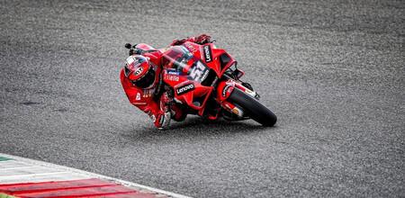 Pirro Ducati Motogp 2021