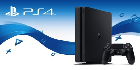 Anunciado el nuevo modelo de PS4: a la venta el 15 de septiembre por 299 euros