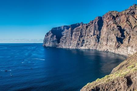 Tenerife Isla Deseada