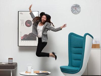CoolWorking, humaniza tu espacio de trabajo con estas ideas