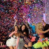 El desfile Victoria's Secret Fashion 2011: todas las imágenes del espectáculo