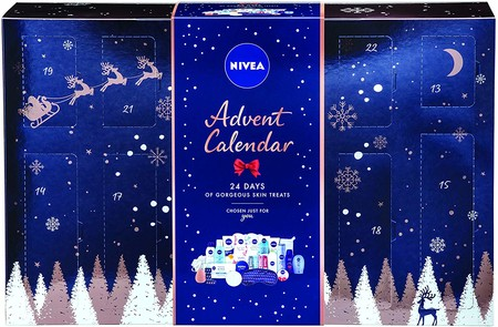 Calendario Adviento 2019 Nivea
