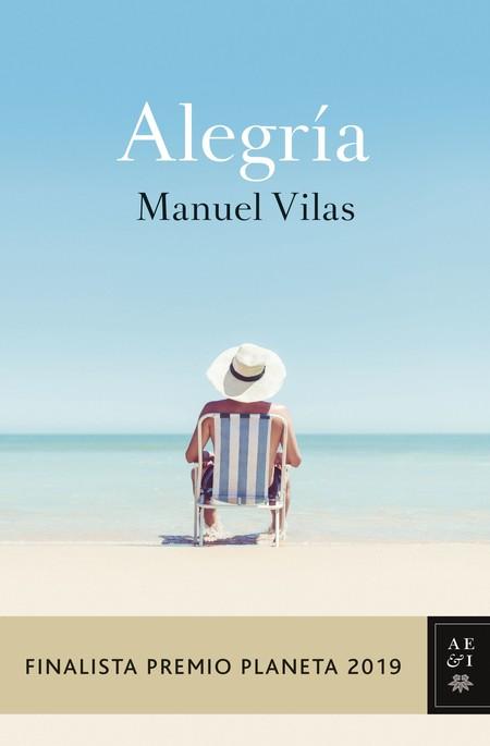 Portada Alegria Manuel Vilas 201910211145