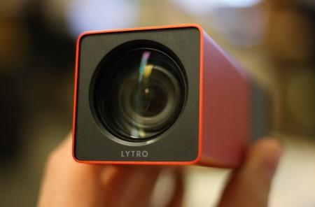 Google pagará 40 millones de dólares para hacerse con la magia fotográfica de Lytro