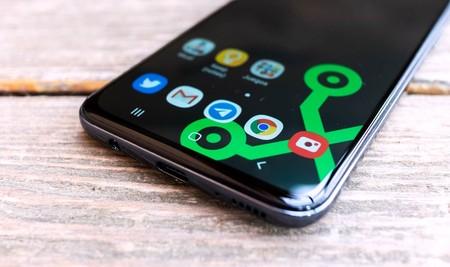 Android 10 y One UI 2.0 llega a nuevos teléfonos de Samsung: Galaxy A7 (2018), A40 y A80, ponen al día la gama media