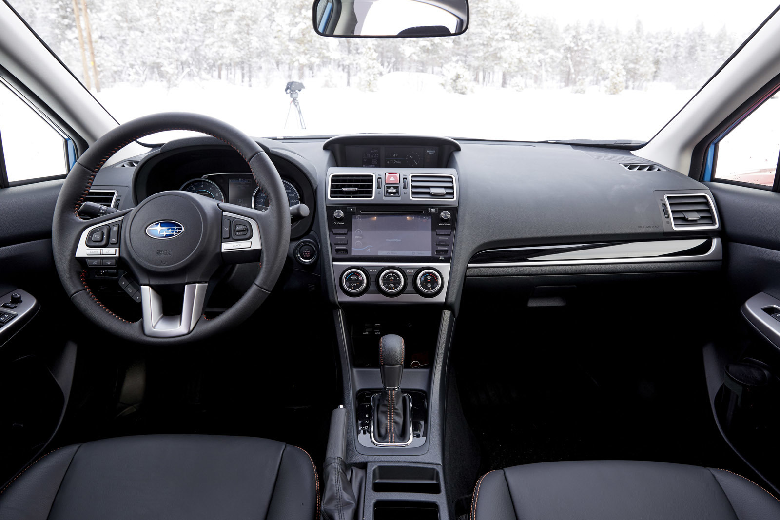 Foto de Subaru Snow Drive 2016 (128/137)