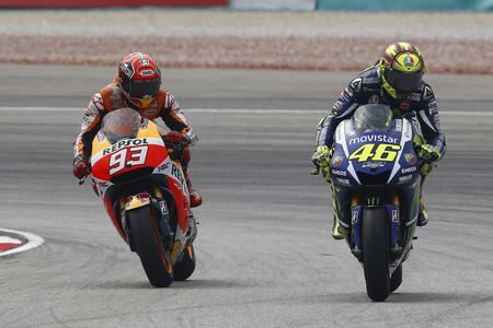 Valentino Rossi pudo ganar su décimo mundial en 2015 porque hubo un plan para que las Honda se retirasen