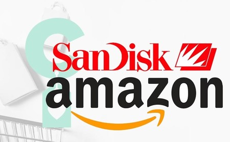 Nuevas ofertas en almacenamiento SanDisk en Amazon: discos portables SSD, pendrives o tarjetas MicroSDXC y SDXC a los mejores precios
