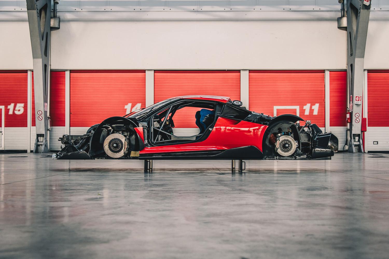 Foto de Ferrari P80/C (5/25)